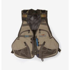 Fishpond Flint Hills Vest - Clay