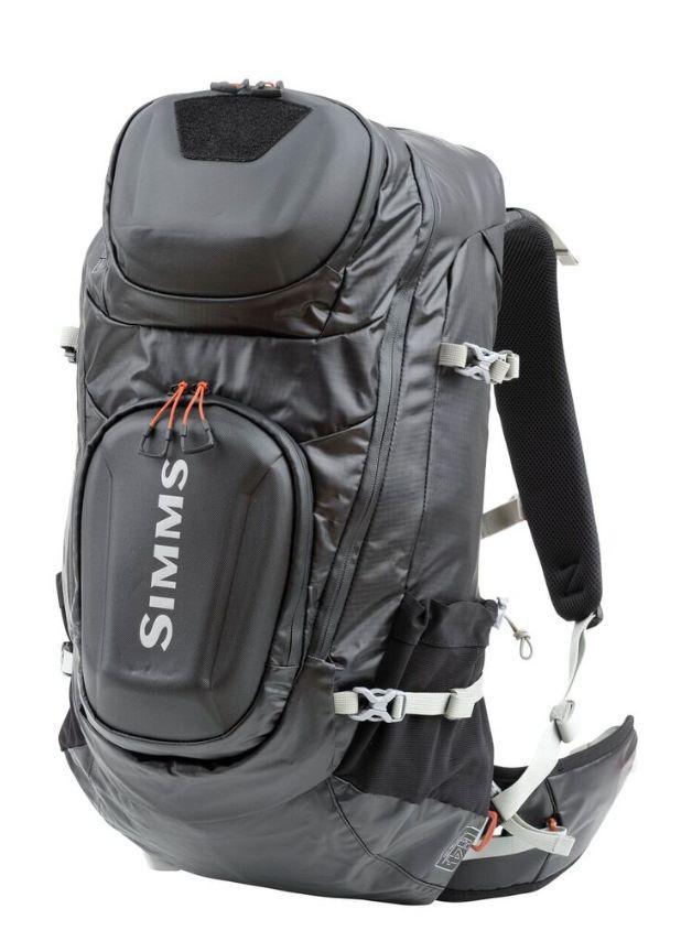 SALE!!! Simms G4 Pro Backpack Black