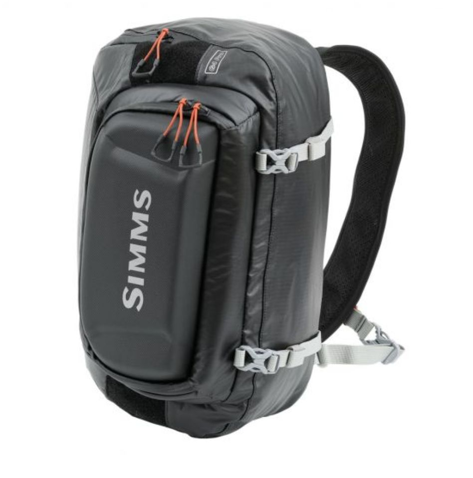 SALE!!! Simms G4 Pro Sling Pack Black