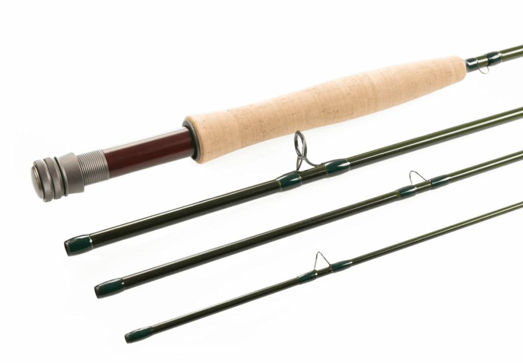 SALE! Temple Fork Outfitters Finesse Fly Rod