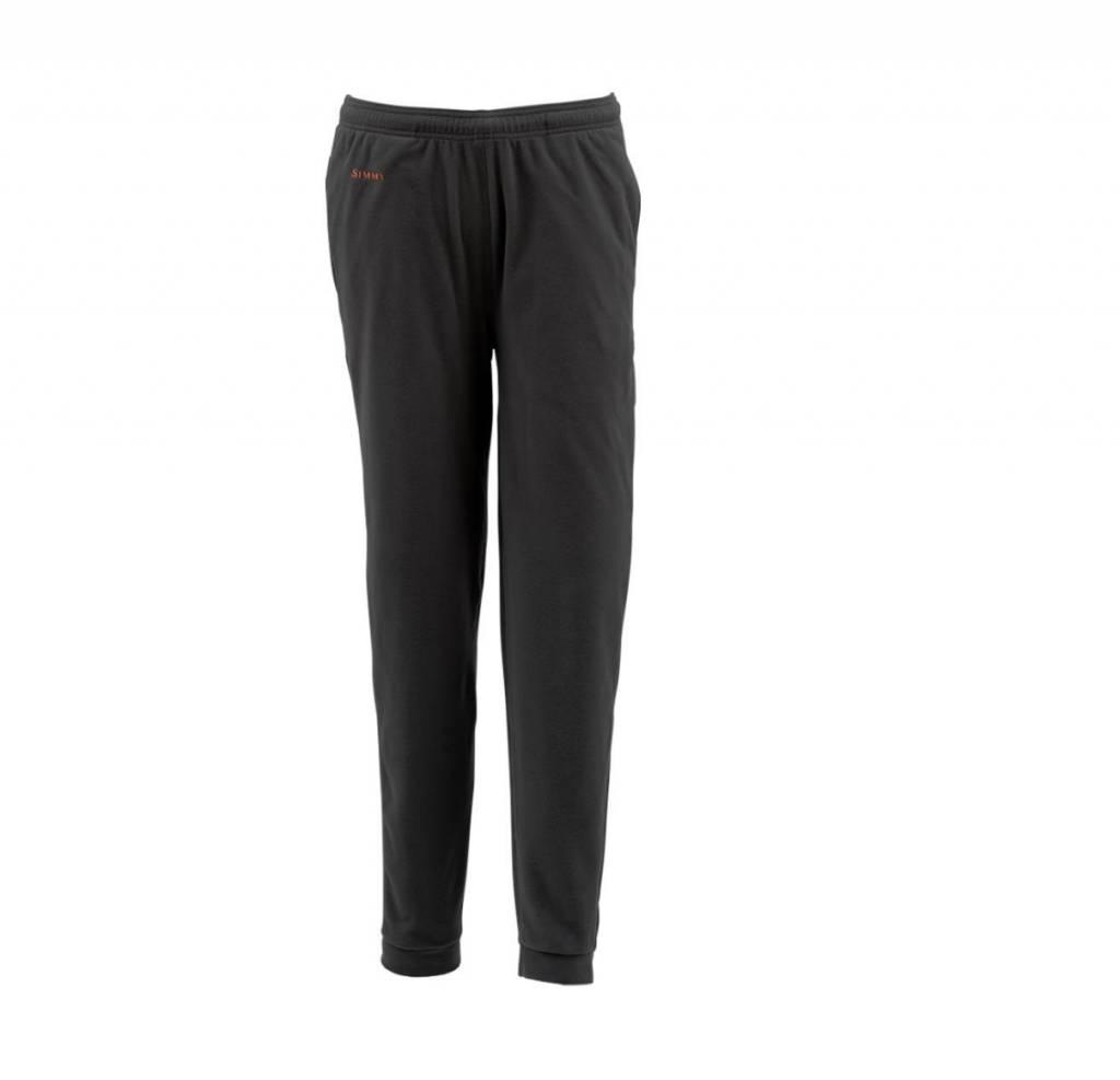 Simms Waderwick Thermal Pant Black Medium