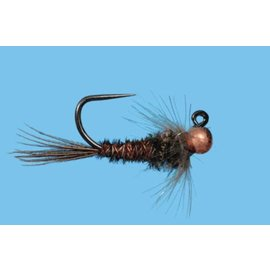 Tungsten Jig Pheasant Tail