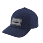 Patagonia Fitz Roy Trout Patch Trout Cap