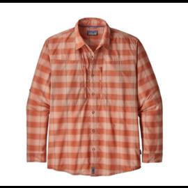 Men's Sun Stretch Long Sleeve Shirt
