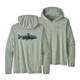 Patagonia Men's Tropic Comfort Hoody II Logo