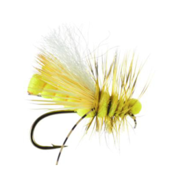 Yeager Neversink Yellow Sally