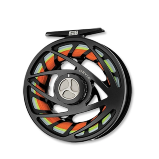 Mirage LT Fly Reel