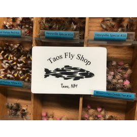 Taos Fly Shop Gift Card