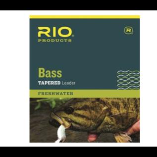 Rio Bass Leader 9FT 10LB 4.5KG