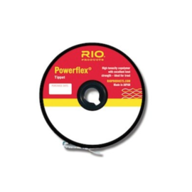 Rio Powerflex Tippet 3 pack