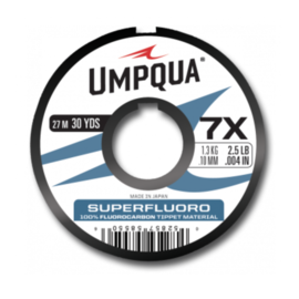 Umpqua Superflouro Tippet