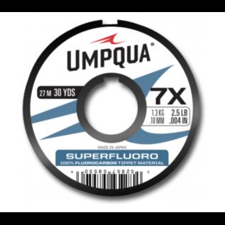 Umpqua Superflouro Tippet