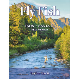 Fly Fish Taos-Santa Fe Book