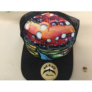Art 4 All Hats