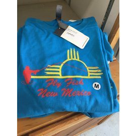 Kid's Fly Fish NM Tee