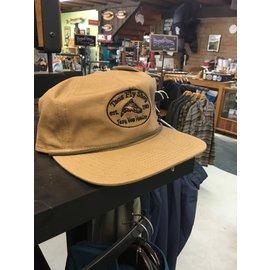 Taos Fly Shop Vintage Logo Ranger Hat
