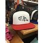 Richardson Richardson Cap Co. Taos Fly Shop Foam Trucker Hat