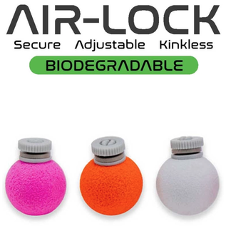 Air-Lock Strike Indicators Assorted Color/Size