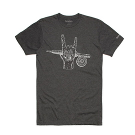 Simms Hackett Rocker T-Shirt