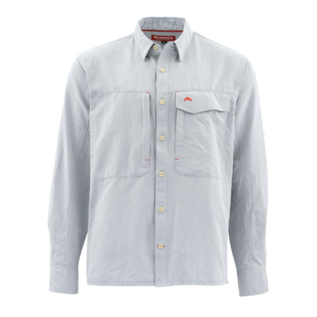Simms Guide Shirt M's LS