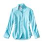 Orvis Women's Outsmart Tech Chambray Shirt