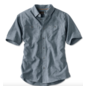 Orvis Tech Chambray S/S