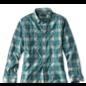 Orvis Johnson Fork Tech Shirt L/S