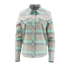 Simms W's Ruby River L/S Shirt