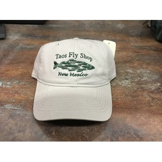 Washed Twill Hat 51000