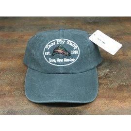 Weekender Canvas Hat 51436