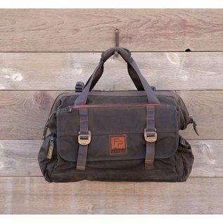 Fishpond Big Horn Kit Bag Peat Moss