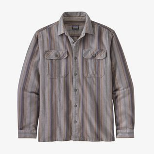 Patagonia Men's Fjord Flannel Shirt