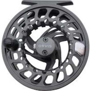 Clearwater Large Arbor IV Reel Gray
