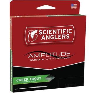 Amplitude Smooth Creek Trout