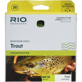 Rio Mainstream Series Trout Freshwater