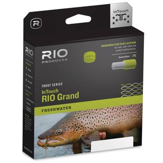 Rio Grand In Touch Fly Line
