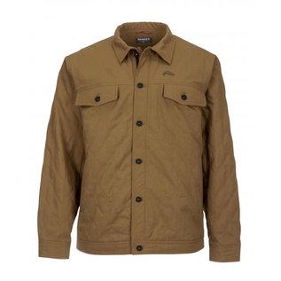 Simms Dockwear Jacket Dark Bronze Men's