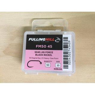 Fulling Mill Fullingmill Jig Hook FM50 45