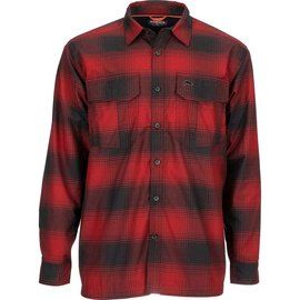 Simms Coldweather LS Shirt Men's