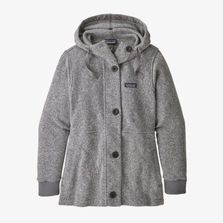 Patagonia Women's Better Sweater Coat