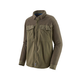 Patagonia Men's L/S Early Rise Snap Shirt
