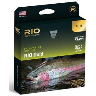 Rio Gold Elite w/slickcast