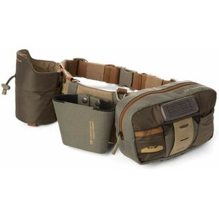 Umpqua ZS2 Wader Belt Loaded