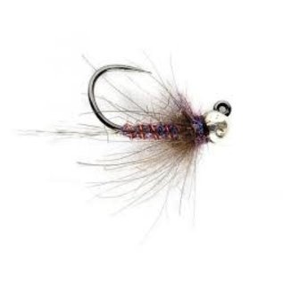 Fulling Mill Duracell Jig Brown