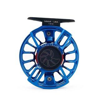 Nautilus Nautilus XS Blue