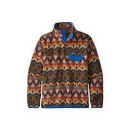 Lightweight Synchilla Snap-T Pullover