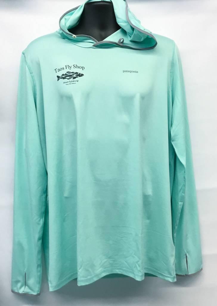Patagonia Tropic Comfort Logo Hoody