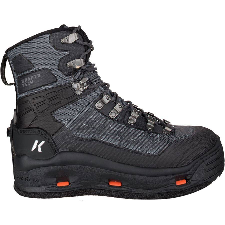 Korkers Wraptr Boots