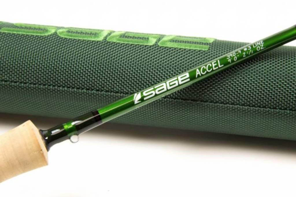 SALE! Sage Accel