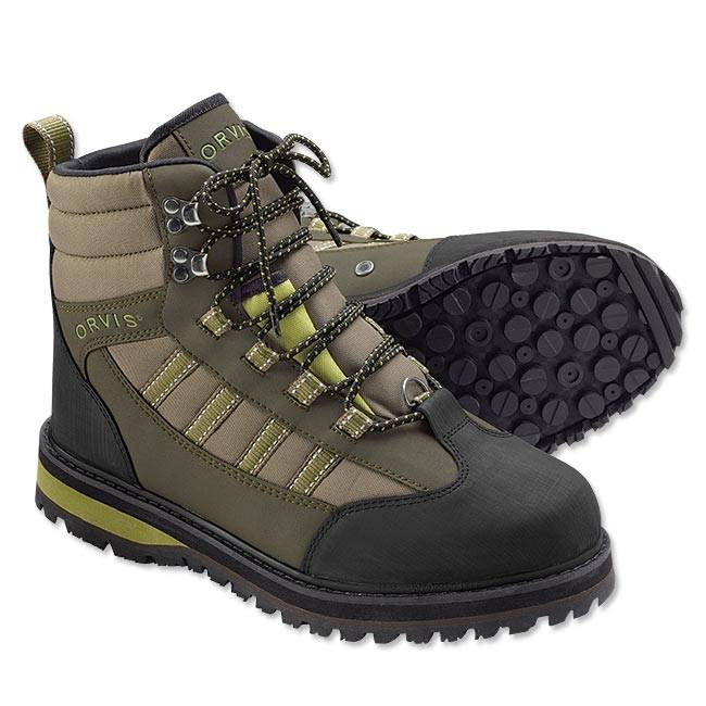 SALE!!! Orvis Encounter Wading Boot Rubber